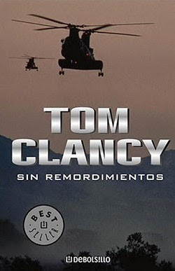 Sin remordimientos tom clancy
